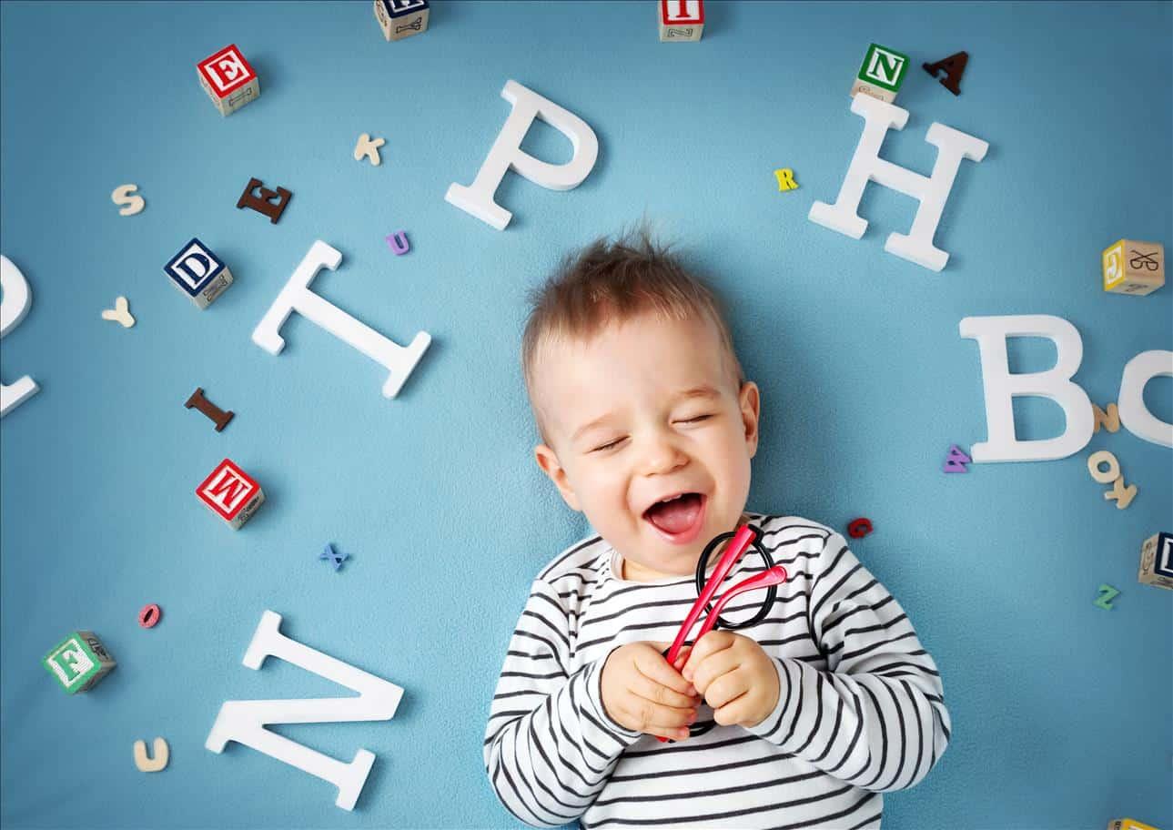 bebekler ve cocuklarda dil gelişimi